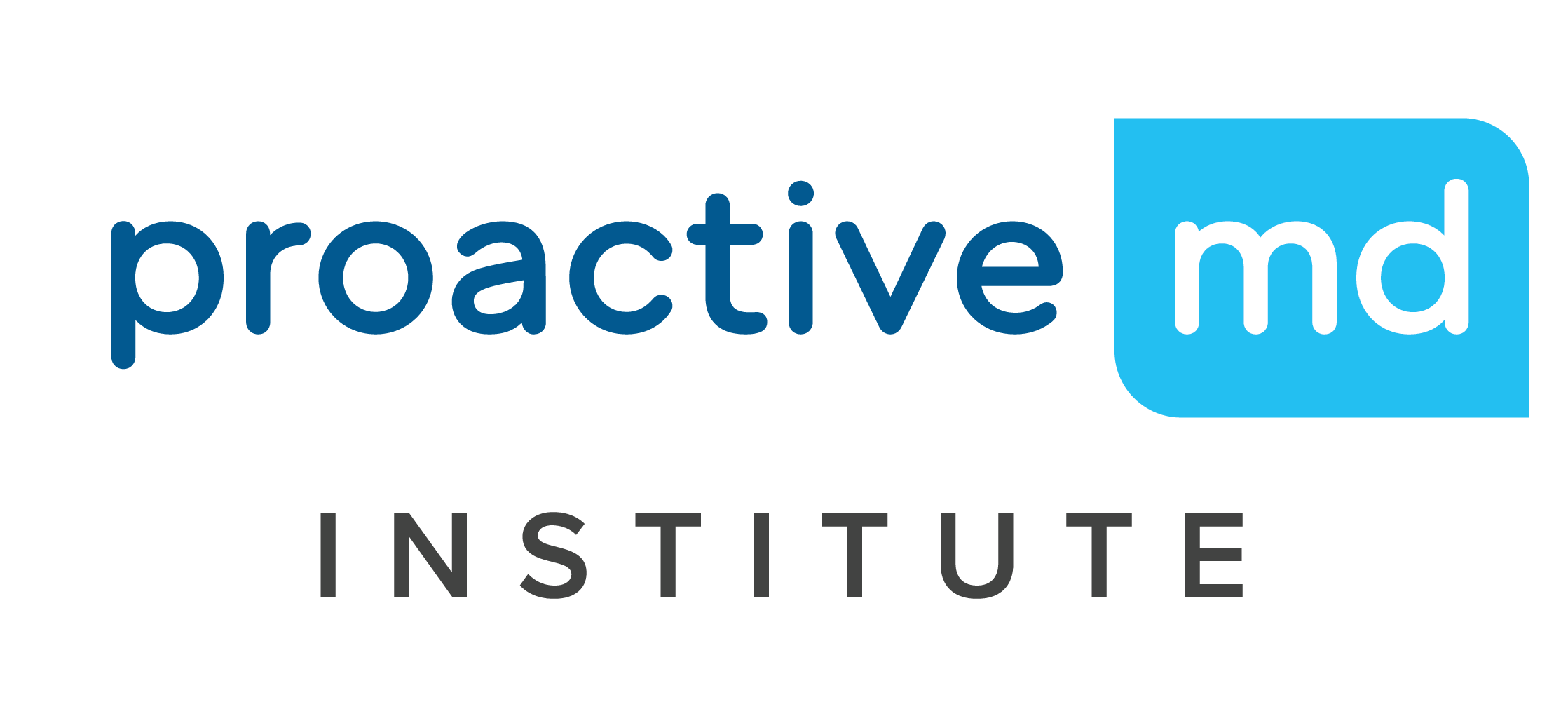 Proactive MD Institute